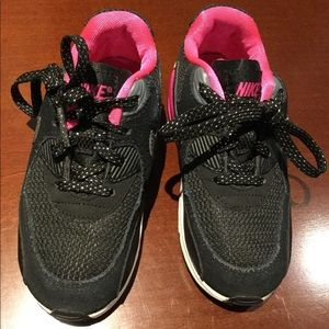 Nike Children's Shoes Size:9C